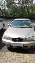 Hyundai Elantra, 2002 год, 260 000 руб.