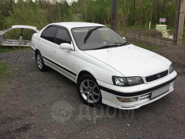 Toyota Corona, 1995 год, 340 000 руб.