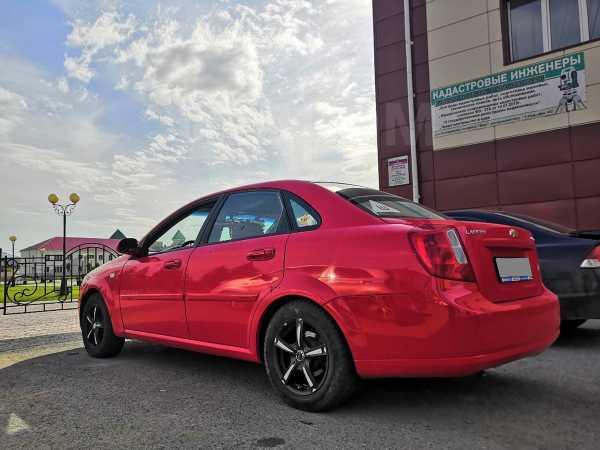 Chevrolet Lacetti, 2007 год, 199 999 руб.