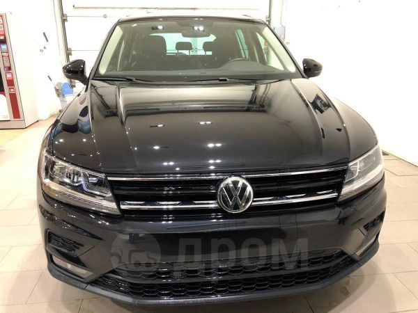 Volkswagen Tiguan, 2019 год, 1 854 444 руб.