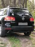 Volkswagen Touareg, 2004 год, 550 000 руб.