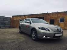 Улан-Удэ Toyota Camry 2008