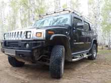 Иркутск H2 2007