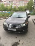 Honda Accord, 2008 год, 770 000 руб.