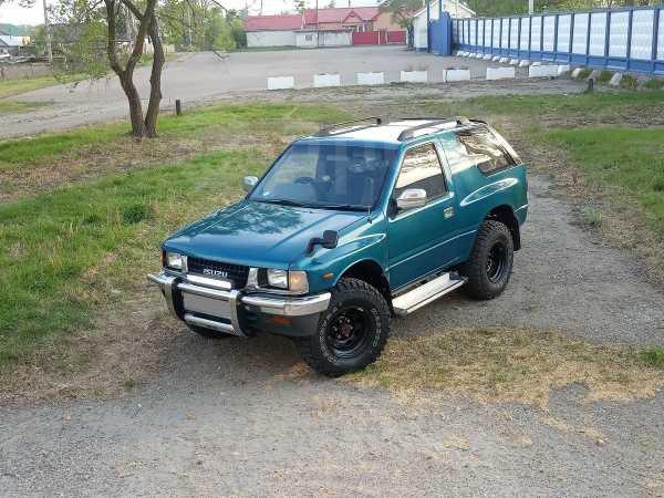 Isuzu MU, 1995 год, 455 000 руб.