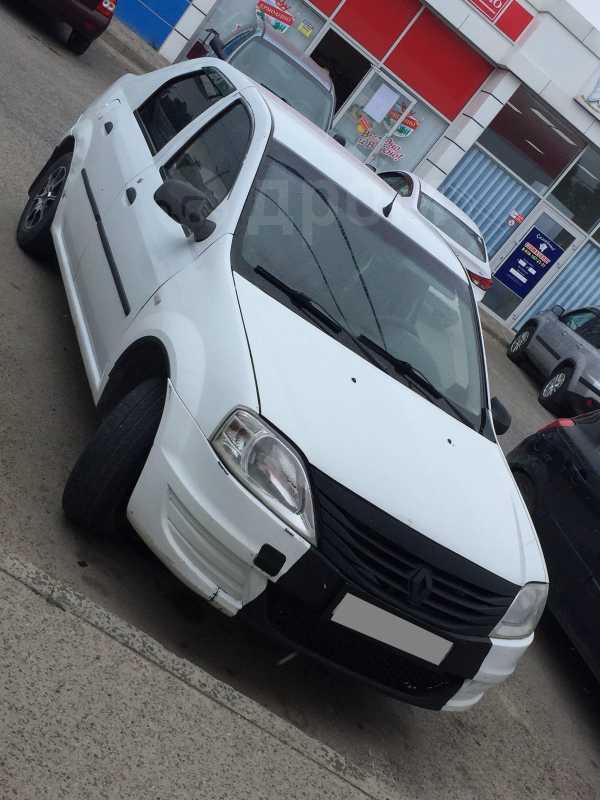 Renault Logan, 2010 год, 140 000 руб.
