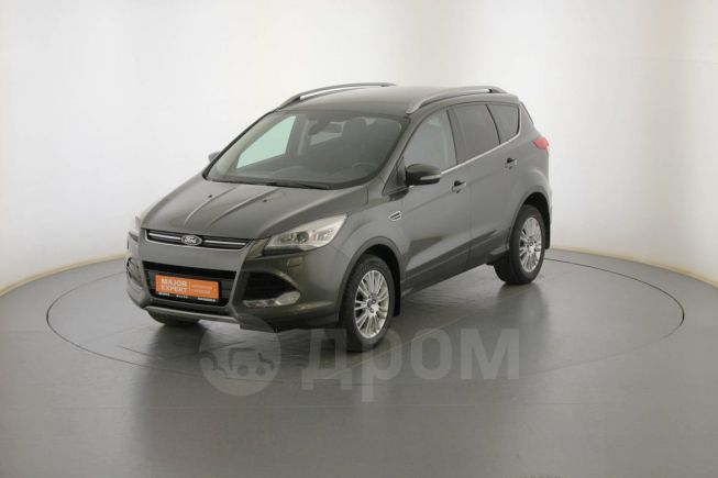 Ford Kuga, 2015 год, 895 000 руб.