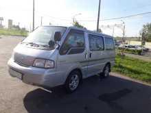Красноярск Vanette 2000