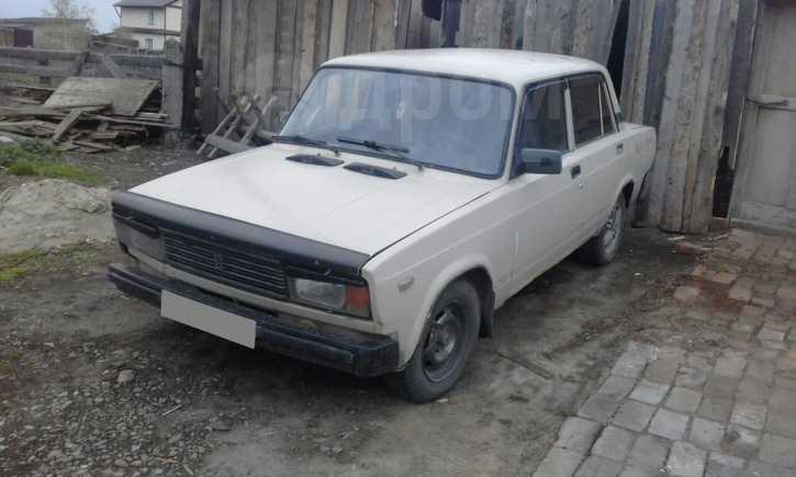 Лада 2105, 1996 год, 20 000 руб.