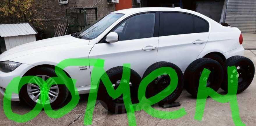 BMW 3-Series, 2011 год, 875 000 руб.