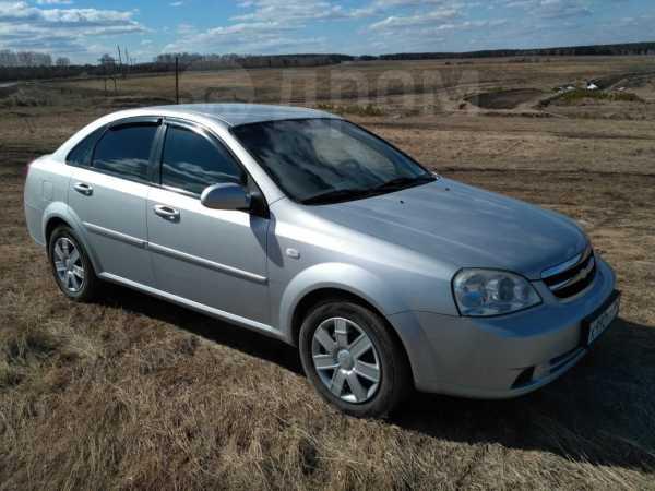 Chevrolet Lacetti, 2006 год, 255 000 руб.