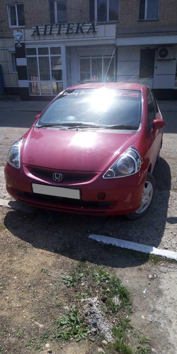 Honda Fit, 2001 год, 220 000 руб.