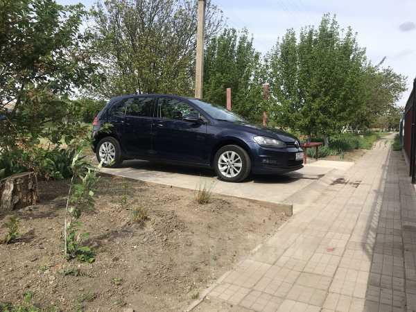 Volkswagen Golf, 2013 год, 575 000 руб.