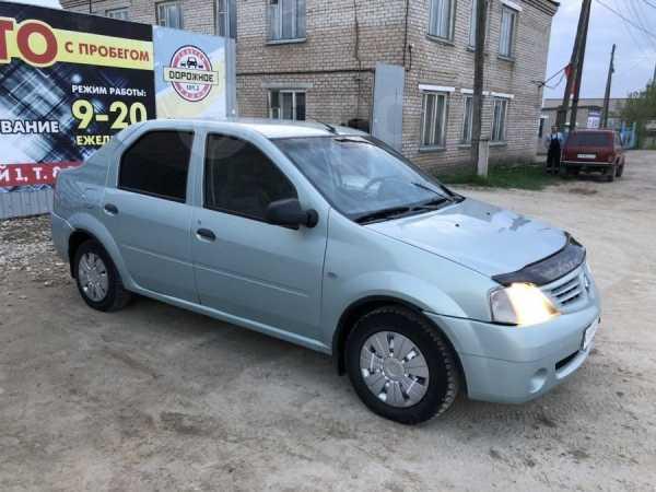 Renault Renault, 2007 год, 199 000 руб.