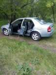 Mazda Familia, 1998 год, 137 000 руб.