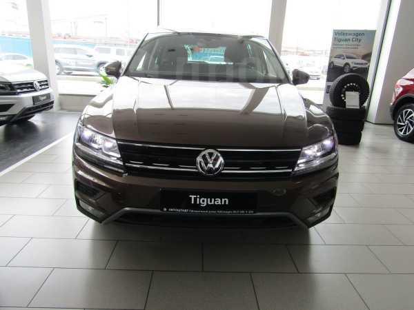 Volkswagen Tiguan, 2019 год, 1 899 000 руб.