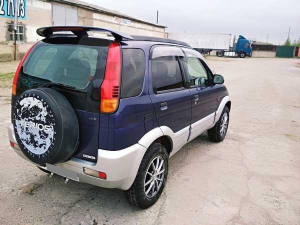 Daihatsu Terios, 1997 год, 265 000 руб.