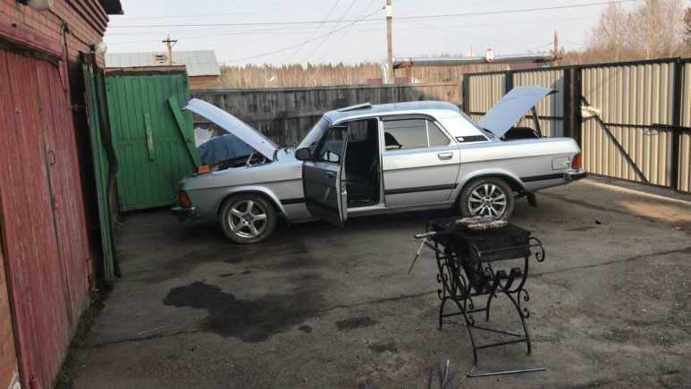 ГАЗ 3102 Волга, 2009 год, 250 000 руб.