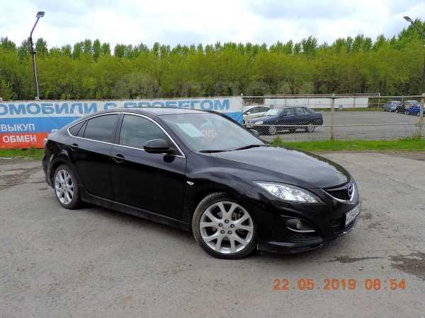 Mazda Mazda6, 2011 год, 655 000 руб.