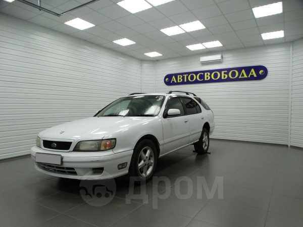 Nissan Cefiro, 1999 год, 180 000 руб.