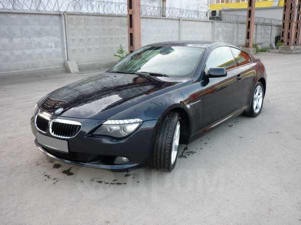 BMW 6-Series, 2008 год, 890 000 руб.