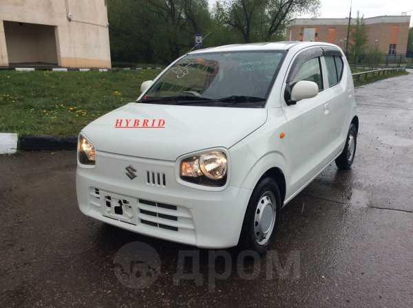 Suzuki Alto, 2015 год, 439 000 руб.