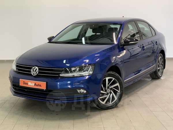 Volkswagen Jetta, 2018 год, 1 075 000 руб.