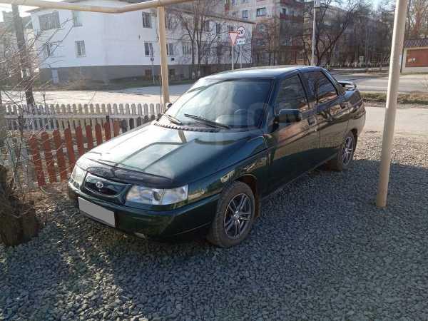 Лада 2110, 2002 год, 135 000 руб.