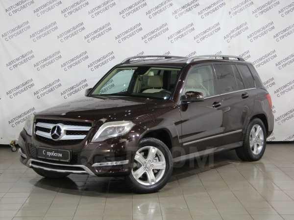 Mercedes-Benz GLK-Class, 2012 год, 1 049 000 руб.