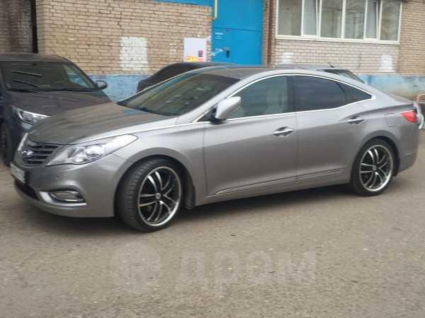 Hyundai Grandeur, 2013 год, 1 020 000 руб.