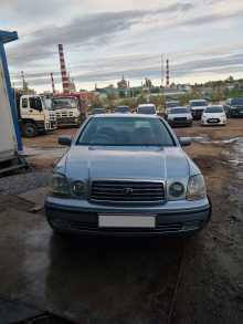 Хабаровск Progres 2003