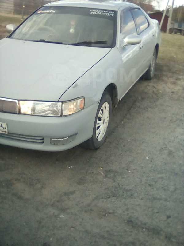 Toyota Cresta, 1992 год, 150 000 руб.