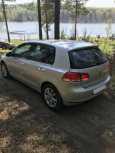 Volkswagen Golf, 2012 год, 637 000 руб.