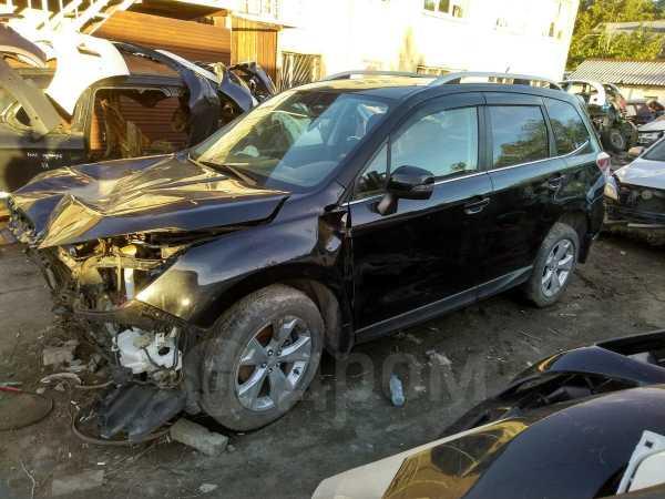 Subaru Forester, 2013 год, 485 000 руб.