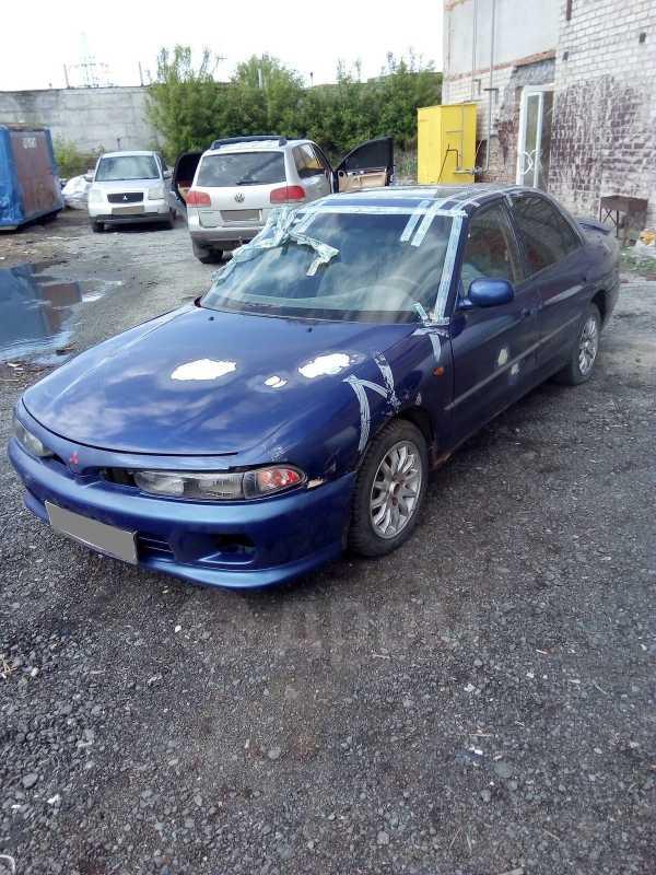 Mitsubishi Galant, 1996 год, 40 000 руб.