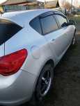 Opel Astra, 2011 год, 445 000 руб.