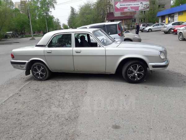 ГАЗ 31105 Волга, 2007 год, 50 000 руб.