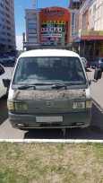 Mazda Bongo Brawny, 2003 год, 170 000 руб.