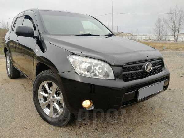 Toyota RAV4, 2006 год, 820 000 руб.
