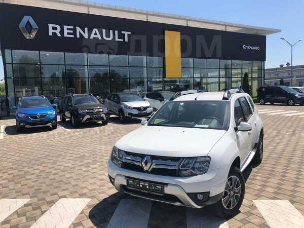 Renault Duster, 2019 год, 1 021 980 руб.