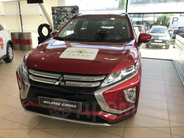 Mitsubishi Eclipse Cross, 2019 год, 2 288 000 руб.