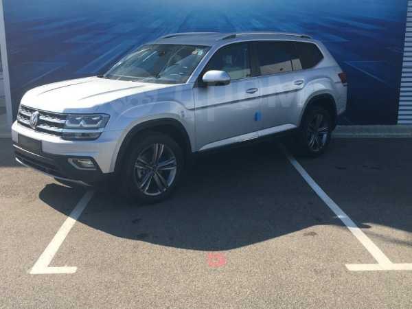 Volkswagen Teramont, 2018 год, 3 639 000 руб.