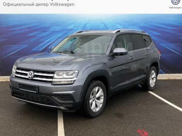 Volkswagen Teramont, 2018 год, 3 404 000 руб.
