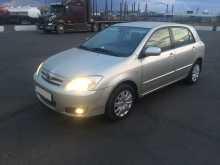 Иволгинск Corolla 2006
