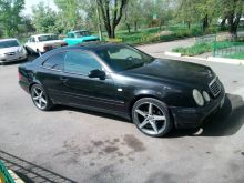 Красноярск CLK-Class 1999