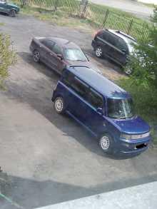 Барабинск bB 2002