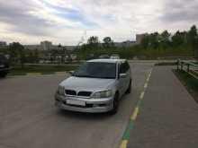 Барнаул Lancer Cedia 2001