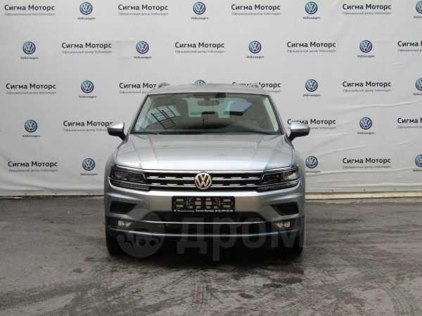 Volkswagen Tiguan, 2019 год, 2 076 500 руб.