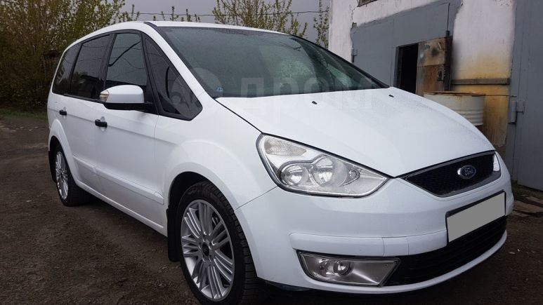 Ford Galaxy, 2007 год, 665 000 руб.