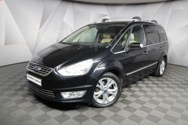 Ford Galaxy, 2010 год, 678 000 руб.
